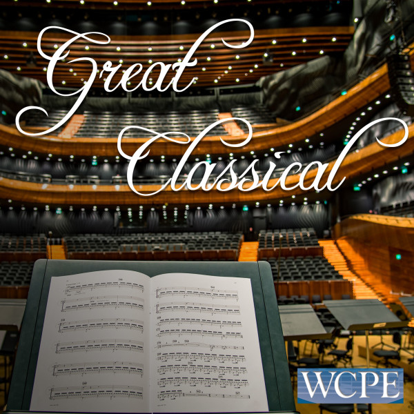 Great Classical from WCPE