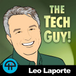 The Tech Guy With Leo Laporte LIVE